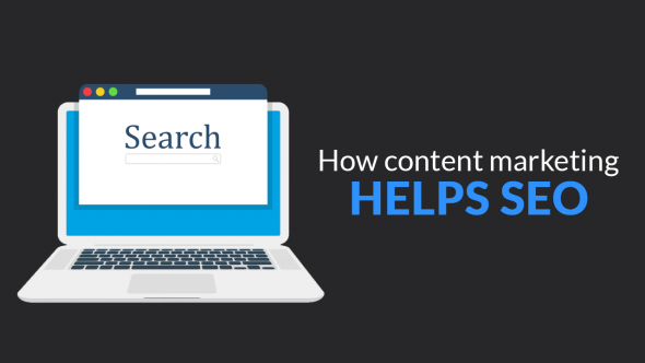How Content Marketing Helps SEO