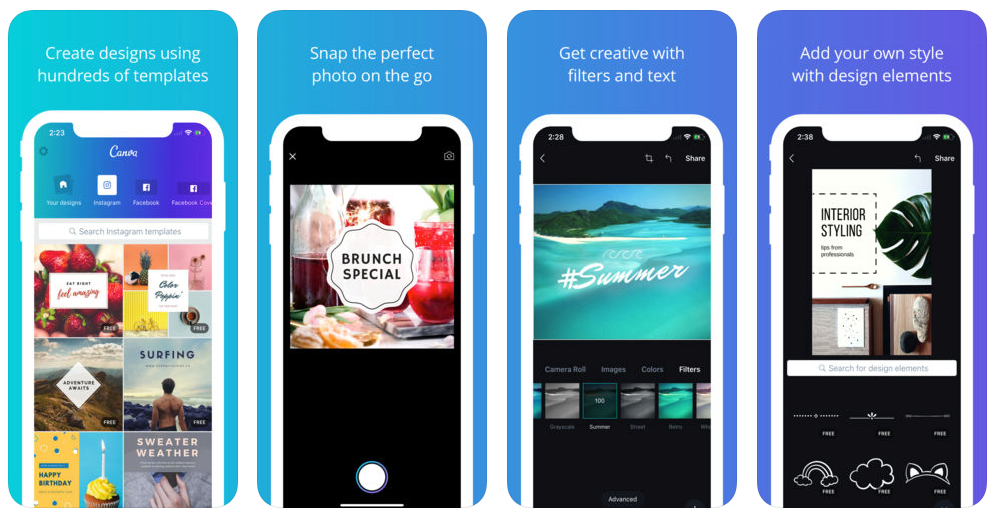 12 Amazing Apps to Enhance Your Instagram Stories | SkillsLab