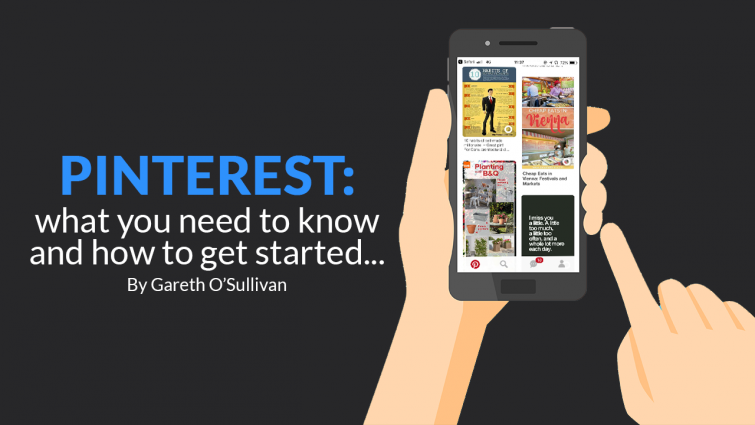 Pinterest: What You Need To Know And How To Get Started