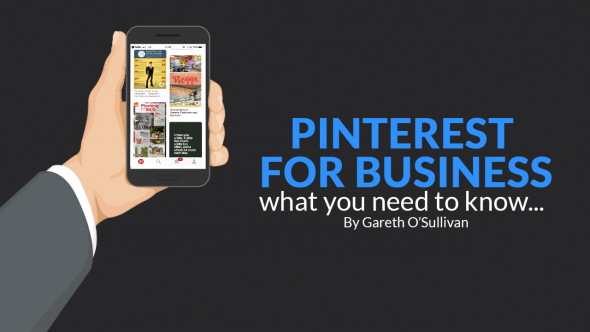Pinterest for Business: What You Need To know
