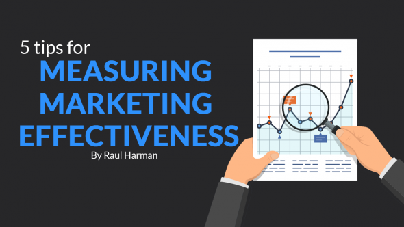 5 Tips for Measuring Marketing Effectiveness