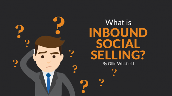 What is Inbound Social Selling?