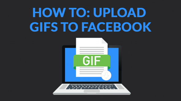 How To: Upload GIFs to Facebook [Easy Guide]
