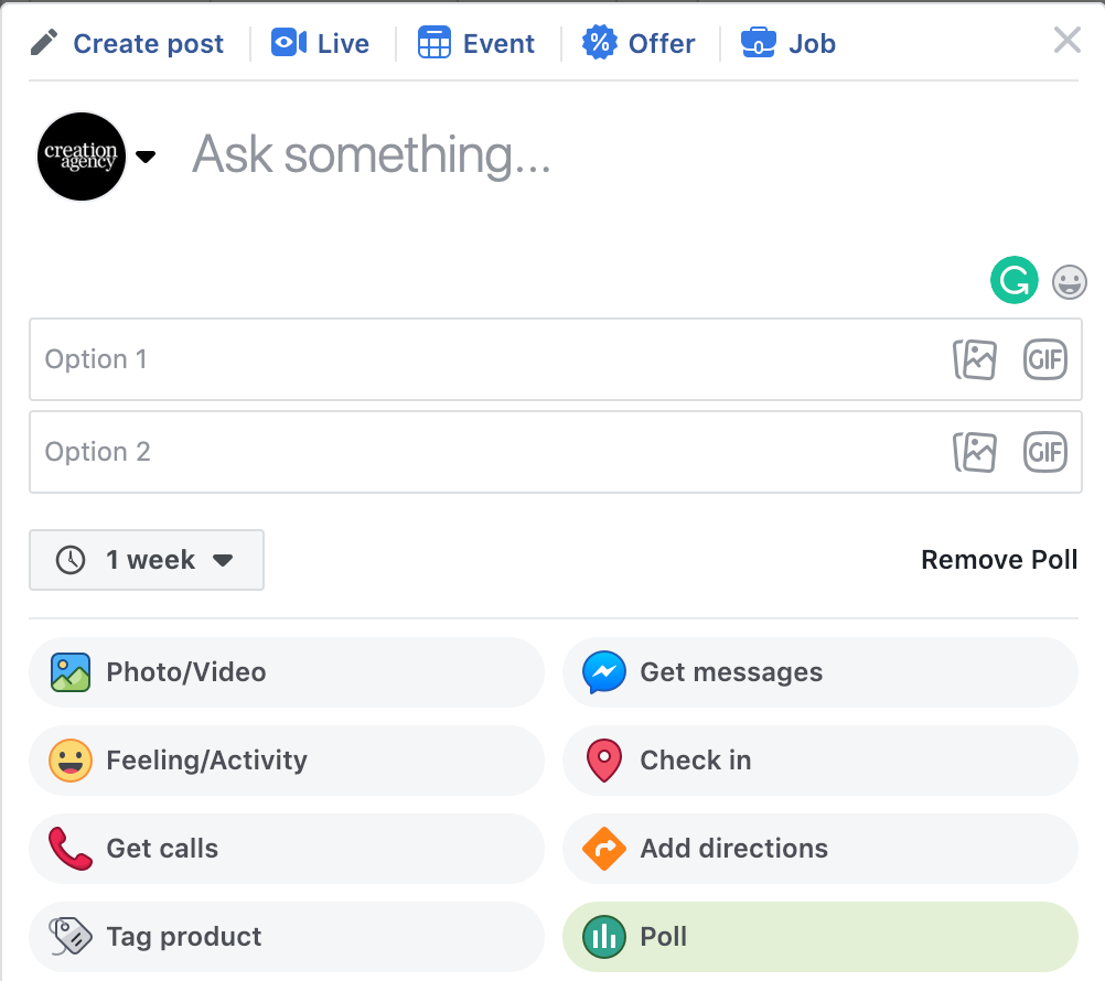 What to Post on Facebook: The Complete Guide | SkillsLab