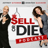 Sell or Die Sales Podcast