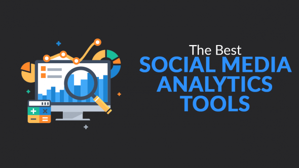 12 Amazing Social Media Analytics Tools