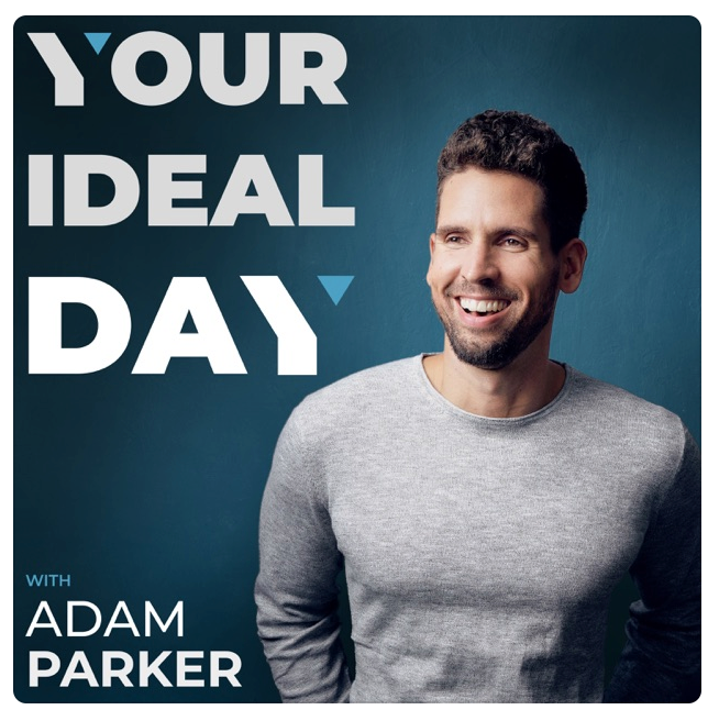 Your-Ideal-Day-Podcast-Cover-Art
